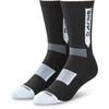 Dakine Step Up Socks Men Black/White
